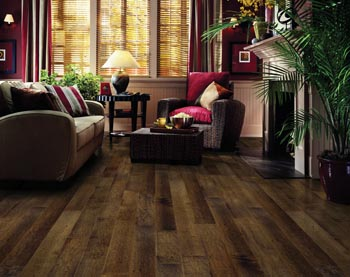 Wood Flooring in Marrero LA.