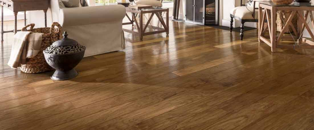 Wood Floor Ceramic Tiles Plain Hardwood To B