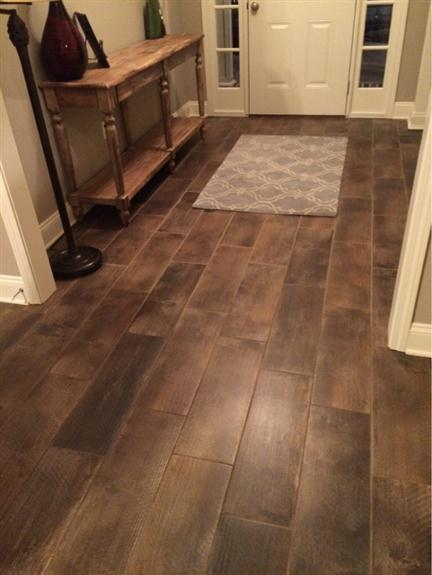 Hardwood Flooring in Marrero, LA.