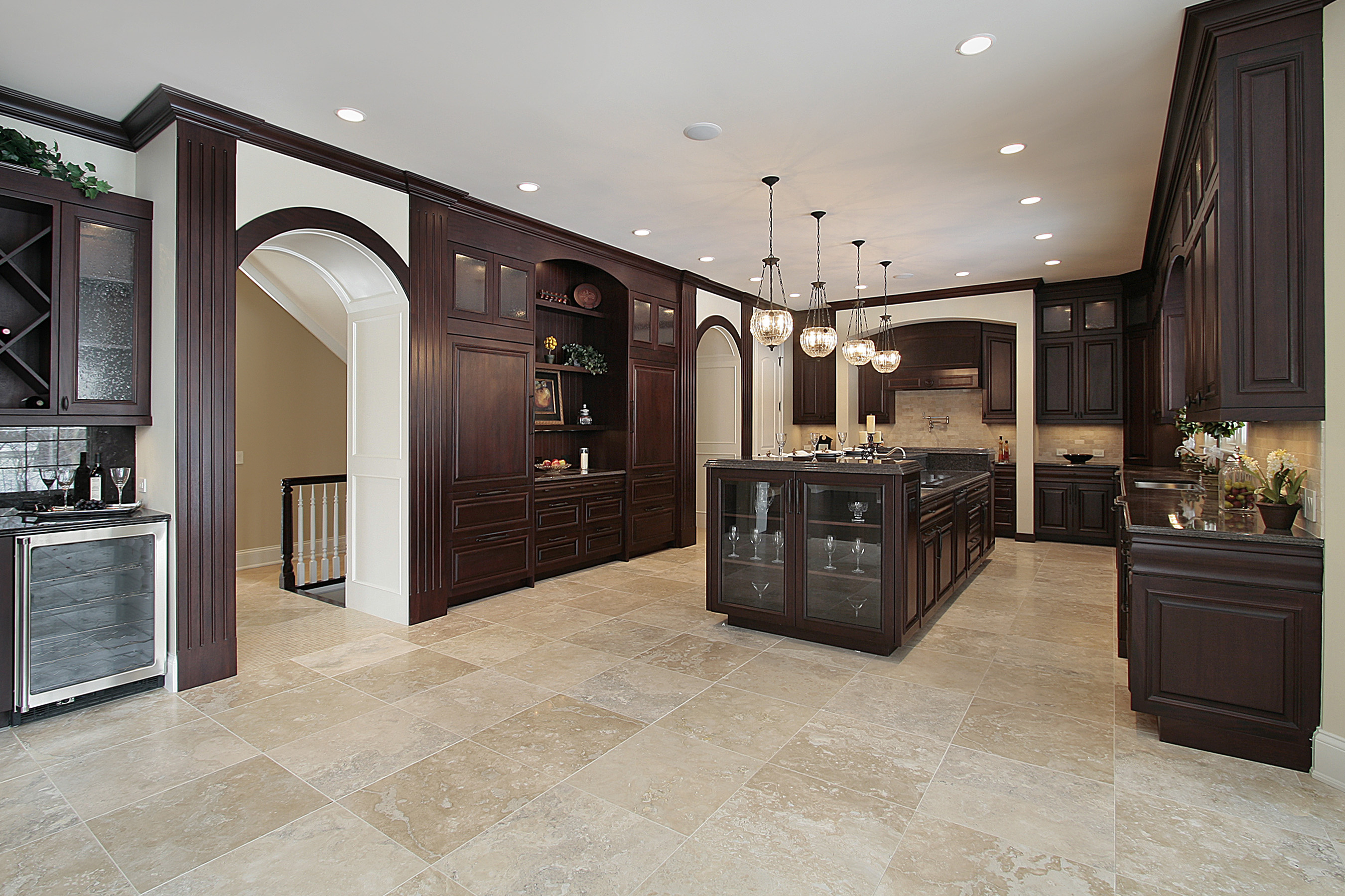 Tile Flooring in Marrero, LA